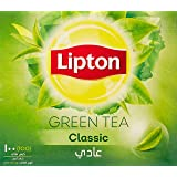 Lipton Classic Green Tea, 100 Tea Bags