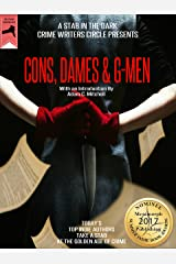 Cons Dames and G-Men Anthology 2017 Kindle Edition