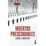 Muertos prescindibles: Serie Bergman 3 (Crimen y Misterio)