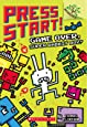 Press Start! #01 Game Over a Branches Book: Super Rabbit Boy!