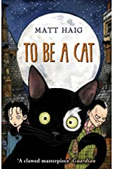 To Be A Cat Paperback