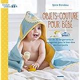 Objets couture pour bébés