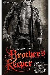 Brother's Keeper (Bullhead MC-Series 3) Kindle Ausgabe
