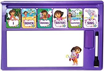 Zitto Dora Sentence Making Kit 90 Cards