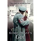 The Kommandant's Girl (English Edition)