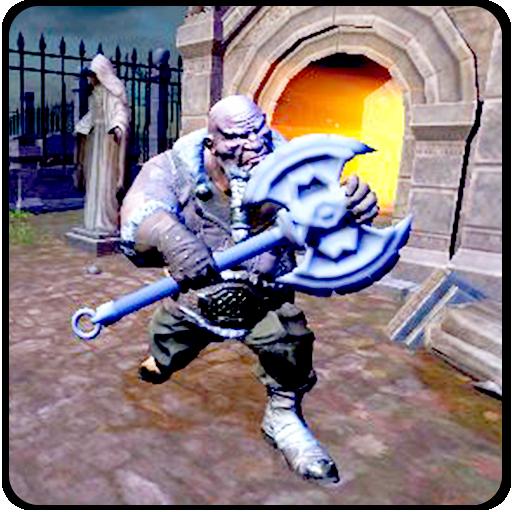 Samurai giochi di combattimento 3D RPG gratuito fantasy Gioco di azione reale Ninja combattente