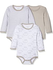 Care Body Bebé-Niños, Pack de 3