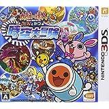 TAIKO NO TATSUJIN: DON TO KATSU NO JIKUU DAIBOUKEN [3DS - Import Japonais]