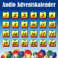 Audio Adventskalender Gratis!