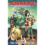 Runaways: The Complete Collection Vol. 4: The Complete Collection Volume 4