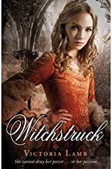 Witchstruck (The Tudor Witch Trilogy Book 1) Kindle Edition