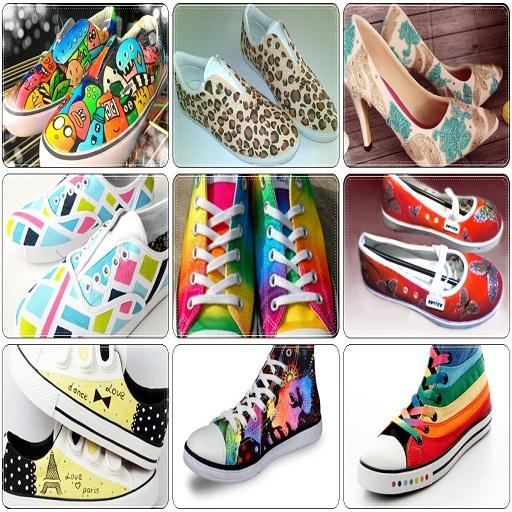 Best Painted Canvas Shoes Ideas: Amazon