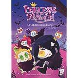 Princesas Dragón: La condesa Chupasangre: 9