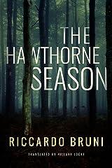 The Hawthorne Season (English Edition) Formato Kindle
