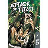 Attack on Titan Vol. 7 (English Edition)