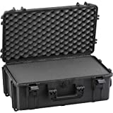 Max MAX520S IP67 Geschatte Waterdichte Duurzame Waterdichte Apparatuur Fotografie met Hard Carry Plastic Case en Flight Case