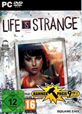 Life is Strange - Standard Edition - [PC]