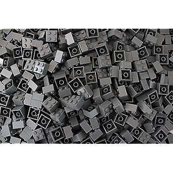 NEW!!! Lego 10x Dark Blue Brick 2x6 44237