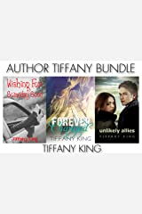 AUTHOR TIFFANY BUNDLE Kindle Edition