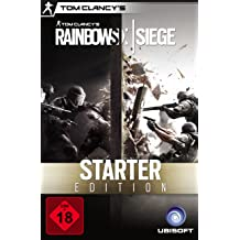 Tom Clancy's Rainbow Six Siege - Starter Edition [PC Code - Uplay]