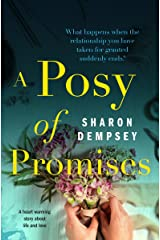 A Posy of Promises: a heartwarming story about life and love Kindle Edition