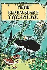 Red Rackham's Treasure (Tintin)