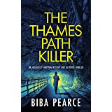 THE THAMES PATH KILLER an absolutely gripping mystery and suspense thriller (Detective Rob Miller Mysteries Book 1) (English