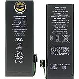 ZORAIZ ORIGINAL� Battery Compatible with iPhone 5s A1453 A1533 (1560mAh)