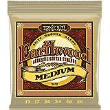 Ernie Ball Earthwood EB2002 013-056 · Saiten Westerngitarre