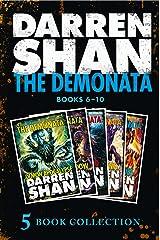The Demonata 6-10 (Demon Apocalypse; Death's Shadow; Wolf Island; Dark Calling; Hell's Heroes) (The Demonata) Kindle Edition