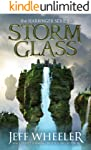 Storm Glass (Harbinger Book 1) (English Edition)