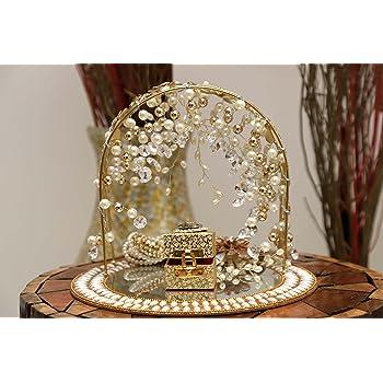 Buy Giftingbestwishes Wedding Traydecorative Trayengagement Ring