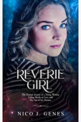 Reverie Girl (The Reverie Book 2) Kindle Edition