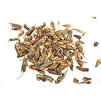 Packsaddle Premium Dried Crickets 30g, Wild Bird, Turtle, Fish & Hedgehogs, Grade A+