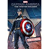 Captain America: The Winter Soldier: The Secret Files: The Junior Novel (Marvel Junior Novel (eBook))