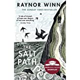 The Salt Path: The Sunday Times bestseller, shortlisted for the 2018 Costa Biography Award & The Wainwright Prize (English Ed