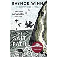 The Salt Path: The Sunday Times bestseller,…