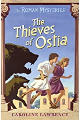 The Thieves of Ostia Paperback