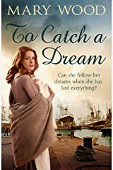 To Catch A Dream (The Breckton Novels Book 1) Kindle Edition