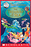 The Treasure of the Sea: A Geronimo Stilton Adventure (Thea Stilton: Special Edition #5) (Thea Stilton Special Edition)