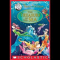 The Treasure of the Sea: A Geronimo Stilton Adventure (Thea Stilton: Special Edition #5) (Thea Stilton Special Edition)