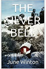 THE SILVER BELL: (PSYCHIC DETECTIVE MYSTERIES #3) (THE SILVER CROSS MYSTERIES) Kindle Edition