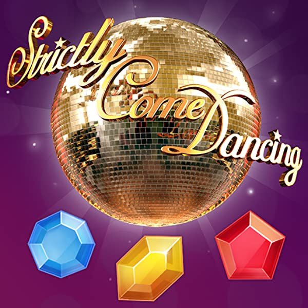 Strictly Come Dancing The Official Game Amazon Co Uk Appstore For Android