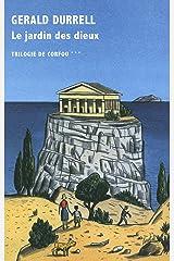 Le jardin des dieux (HORS COLL LTR) Format Kindle