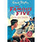The Famous Five Collection 7: Books 19, 20 and 21