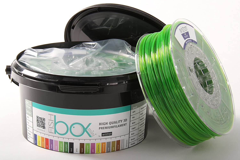 Grünes Avistron Filament