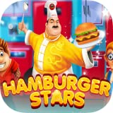 Hamburger Stars - Foot Court Mania