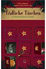 Tödliche Türchen: 24 Weihnachtskrimis aus Hessen Kindle Ausgabe