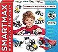 SmartMax - SMX 303 - Power Vehicles - Fahrzeuge Set, 26 Teile