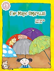 The Magic Umbrellas